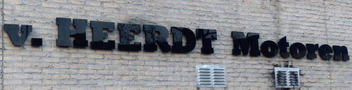 Neem contact op met Van Heerdt Motoren
